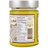 4th & Heart, Топленое масло, получено из молока коров, питавшихся только травой, с натуральной мадагаскарской ванилью, 9 унций (225 г)