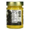 4th & Heart, Ghee Clarified Butter, Grass-Fed, Vanilla Bean, 9 oz (225 g)