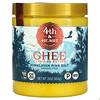 4th & Heart, 酥油澄清黄油,喜马拉雅粉盐,16 盎司(454 克)