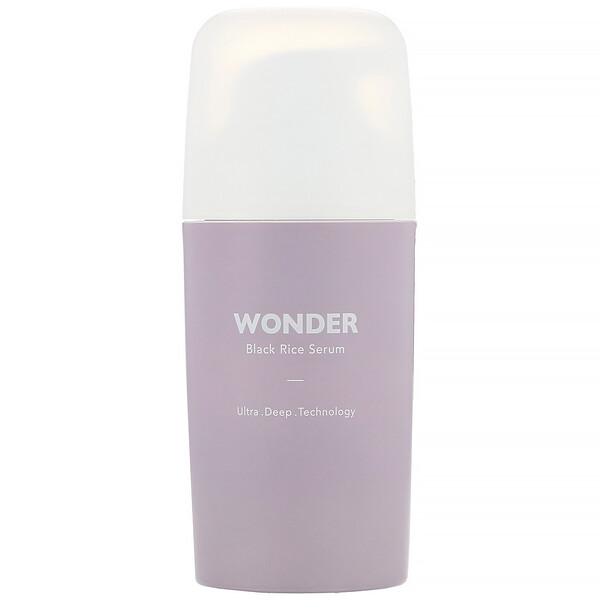 Wonder, Black Rice Serum, 1 fl oz (30 ml)