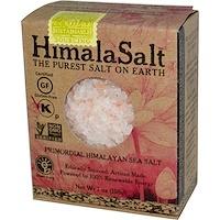 HimalaSalt, Древняя гималайская морская соль, 7 унций (198 г)