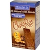 HealthSmart Foods, Inc., ChocoRite, Milk Chocolate Crisp Bar, 5 Bars, (28 g) Each