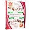 HealthSmart Foods, Inc., ChocoRite Protein Bar, Pistachio Nut Chocolate, 12 Bars, 2.26 oz (64 g) Each