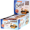 HealthSmart Foods, ChocoRite Protein Bar, Peanut Butter, 16 Bars - 1.2 oz (34 g) Each