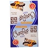 HealthSmart Foods, Inc., ChocoRite Protein Bars, Caramel Cookie Dough, 16 Bars, 1.20 oz (34 g) Each
