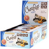 HealthSmart Foods, ChocoRite Protein Bar, Caramel Cookie Dough, 16 Bars, 1.20 oz (34 g) Each