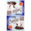 HealthSmart Foods, Inc., ChocoRite Protein Bars, Cookies & Cream, 16 Bars - 1.2 oz (34 g) Each