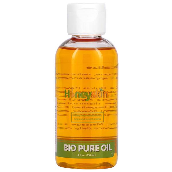 Bio Pure Oil, 4 fl oz (118 ml)