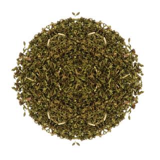 Heather's Tummy Care, Чай Tummy Tea из органической мятой, мгновенное успокоение кишечника, без кафеина, 453 г