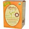 Heather's Tummy Care, Волокна для улучшения пищеварения, Органические волокна акации сенегальской, 1 чайный пакет