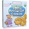 Healthy Times, Vanilla Arrowroot Cookies، 5 أونصات (140 جم)
