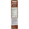 Healthy Times, Organic, Hugga Bear Cookies, Chocolate, 6.5 oz (182 g) (Discontinued Item)