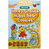 Healthy Times, Honey Graham Hugga Bear Cookies, 6.5 oz (182 g)