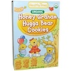 Healthy Times, Organic Hugga Bear Cookies, Honey Graham, 6.5 oz (182 g)