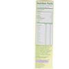 Healthy Times, オーガニック、ミックス穀物、ブルーベリーシリアル、ベビー用、8 oz (227 g) (Discontinued Item)