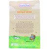 Healthy Times, Organic, Oatmeal Cereal, 4+ Months, 5 oz (142 g)