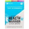 Health Warrior, Inc., Chia Bars, Variety Pack, Acai Berry, Mango, Coconut, 15 Bars, 13 oz (375 g)