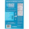 Health Warrior, Inc., Chia Bars, Caramel Sea Salt, 15 Bars, 13.2 oz (375 g)