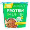Health Warrior, Inc., Protein Mug Muffin, Banana Nut, 2.01 oz (57 g)