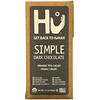 Hu, Simple, Dark Chocolate, 2.1 oz (60 g)