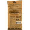 Hu, شيكولاتة داكنة بقطع الفانيليا، 2.1 أونصة (60 جم)