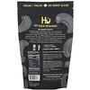 Hu, 腰果香草豆巧克力,4 盎司(113 克)