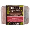 Hugo Naturals, Handcrafted Soap, Geranium & Indonesian Patchouli, 4 oz (113 g)