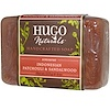 Hugo Naturals, Handcrafted Soap, Indonesian Patchouli & Sandalwood, 4 oz (113 g)