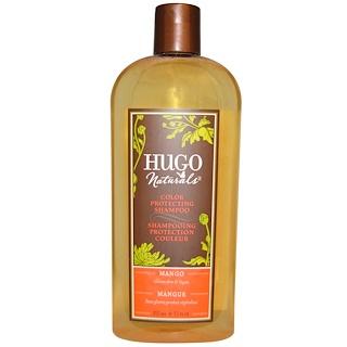 Hugo Naturals, Color Protecting Shampoo, Mango, 12 fl oz (355 ml)