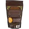 Hugo Naturals, Effervescent Bath Salts, Vanilla & Sweet Orange, 14 oz (397 g) (Discontinued Item)
