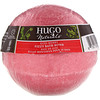 Hugo Naturals, Fizzy Bath Bomb, Goji Berry, 7 oz (198 g)