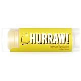 Отзывы о Hurraw! Balm, Бальзам для губ, лимон, 0,15 унции (4,3 г)