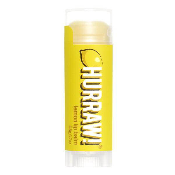 リップクリーム, レモン, 0.15オンス (4.3 g)