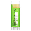 Hurraw! Balm, Lip Balm, Mint, .17 oz (4.8 g)