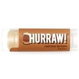 Отзывы о Hurraw! Balm, Бальзам для губ, корневое пиво, 0,15 унции (4,3 г)