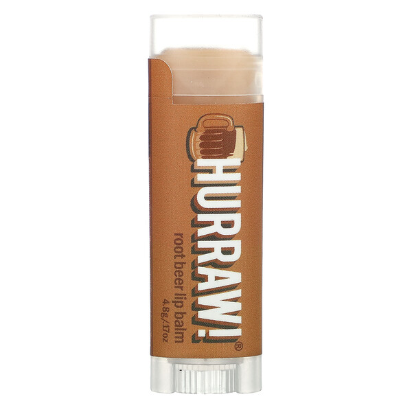 Lip Balm, Root Beer, .17 oz (4.8 g)