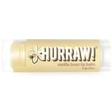 Отзывы о Hurraw! Balm, Бальзам для губ cо вкусом ванили, 0,15 унции (4,3 г)