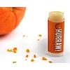Hurraw! Balm, Lip Balm, Orange, .15 oz (4.3 g) (Discontinued Item)