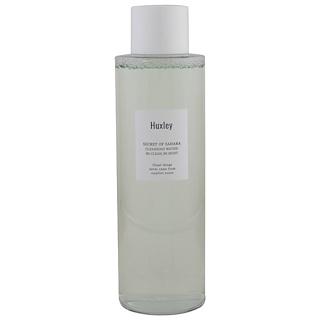 Huxley, Secret of Sahara, Cleansing Water,  200 ml