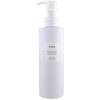 Huxley, Secret of Sahara, Cleansing Gel, 200 ml