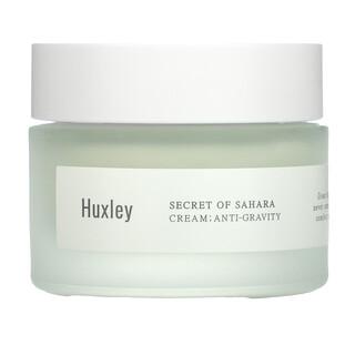 Huxley, Secret of Sahara, Anti-Gravity Cream, 1.69 fl oz (50 ml)