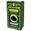 Herbatint, Vegetal Color, Black, 2.1 fl oz (60 ml)  (Discontinued Item)