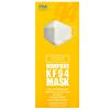 Hwipure, Disposable KF94 ( N95 / KN95/ FFP2 ) Mask,  25 Masks