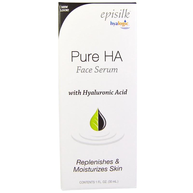 Episilk, Pure HA Face Serum, 1 fl oz (30 ml)