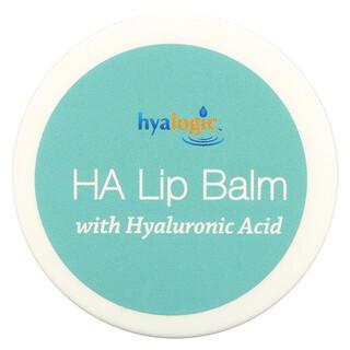 Hyalogic, Lippenbalsam mit Hyaluronsäure, 14g (0,5oz.)