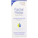 Отзывы о Hyalogic LLC, Episilk, расслабляющая сыворотка для лица, 1 жидкая унция (30 мл)