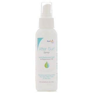 Hyalogic LLC, After Sun Spray, 4 fl oz (118 ml)