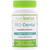 Hyperbiotics, PRO-Dental, Natural Mint Flavor, 45 Chewable Tablets