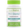 Hyperbiotics, PRO-Dental, 천연 민트 향, 45 츄어블 정