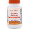 Hyperbiotics, Immune Defense, 3 Billion CFU, Natural Orange, 60 Chewable Tablets
